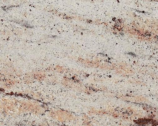 Shivakashi ivory klz stone supply inc granite in dallas tx for Granito shivakashi