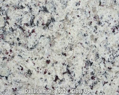 White Dallas Klz Stone Supply Inc Granite In Dallas Tx